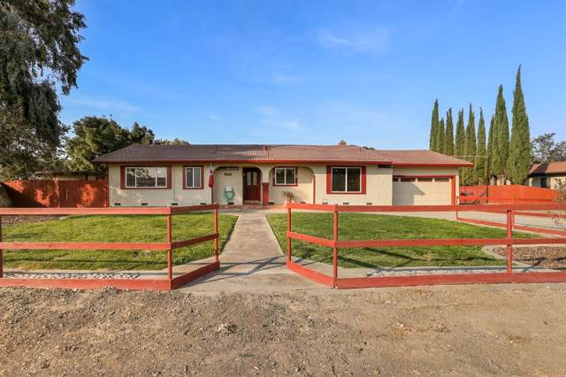 4455 W Pine Haven Drive, Tracy, CA 95304 (MLS #19071905) :: The MacDonald Group at PMZ Real Estate