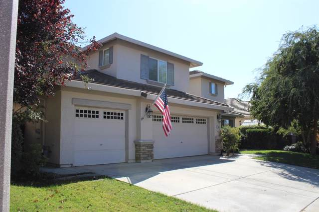 1653 Green Ravine Drive, Lincoln, CA 95648 (MLS #19071922) :: The MacDonald Group at PMZ Real Estate