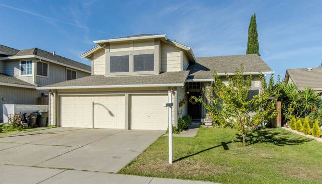 3847 Fawn Run Way, Antelope, CA 95843 (MLS #19071960) :: The MacDonald Group at PMZ Real Estate
