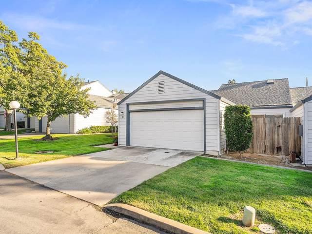 3813 Pasadena Avenue #32, Sacramento, CA 95821 (MLS #19071962) :: The MacDonald Group at PMZ Real Estate