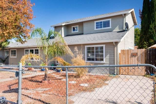 3740 Natoma Way, Sacramento, CA 95838 (MLS #19071971) :: REMAX Executive