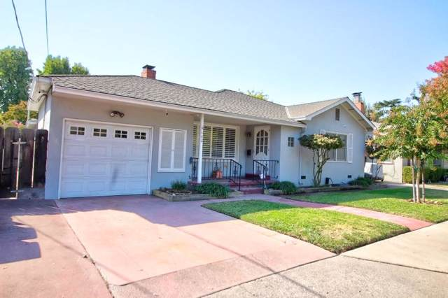 442 W Orangeburg Avenue, Modesto, CA 95350 (MLS #19071982) :: Keller Williams - Rachel Adams Group