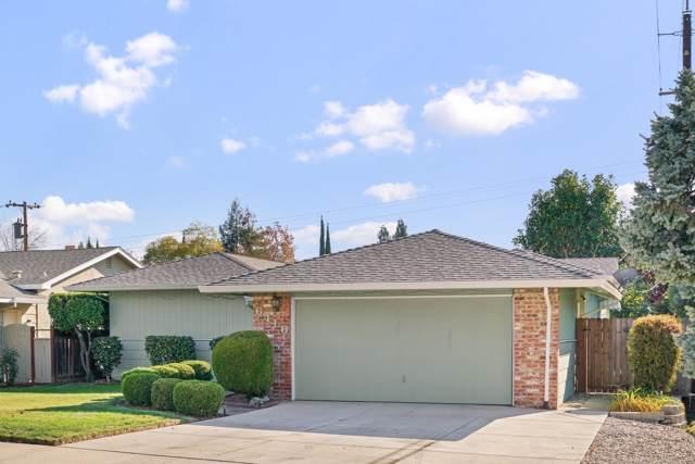 6416 Parkcrest Way, Citrus Heights, CA 95621 (MLS #19071987) :: Keller Williams - Rachel Adams Group