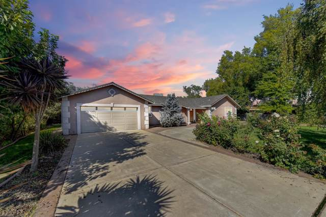 7926 Carmencita Avenue, Sacramento, CA 95829 (MLS #19071988) :: Dominic Brandon and Team