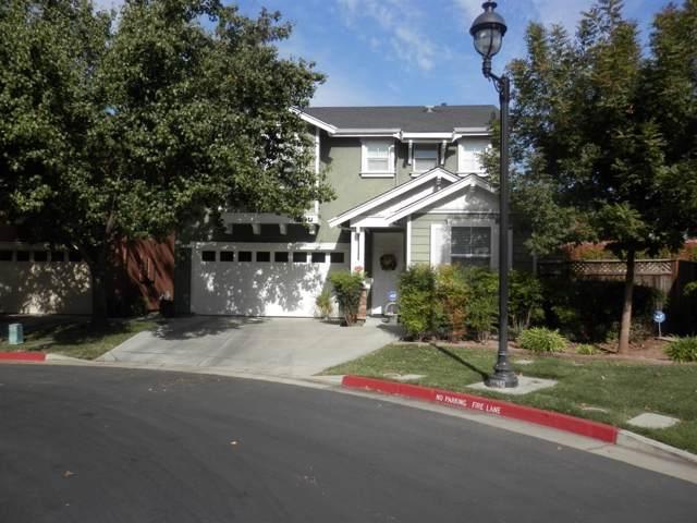 1245 Woodbine Court, Stockton, CA 95210 (MLS #19071992) :: Keller Williams - Rachel Adams Group