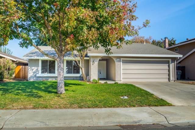 812 Saratoga Drive, Woodland, CA 95695 (MLS #19072022) :: Keller Williams - Rachel Adams Group