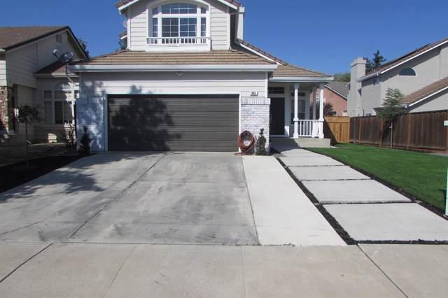 441 E Mount Diablo Avenue, Tracy, CA 95376 (MLS #19072064) :: Keller Williams - Rachel Adams Group