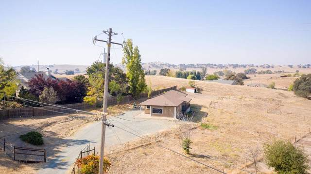 3705 Teepee Court, Ione, CA 95640 (MLS #19072068) :: The MacDonald Group at PMZ Real Estate