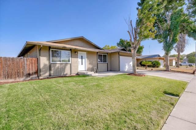 2240 Willow Street, Dos Palos, CA 93620 (MLS #19072071) :: The MacDonald Group at PMZ Real Estate