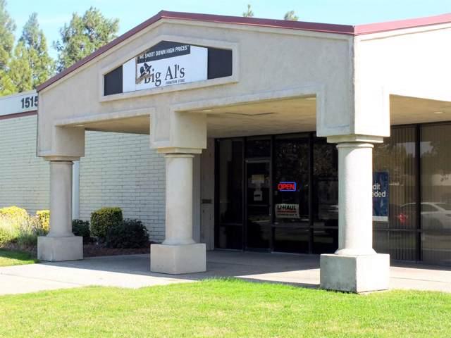 0 1515 Harbor Blvd, West Sacramento, CA 95691 (MLS #19072074) :: Keller Williams - Rachel Adams Group