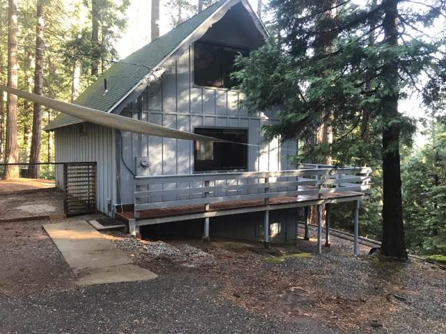 7184 Winding Way, Grizzly Flats, CA 95636 (MLS #19072091) :: REMAX Executive