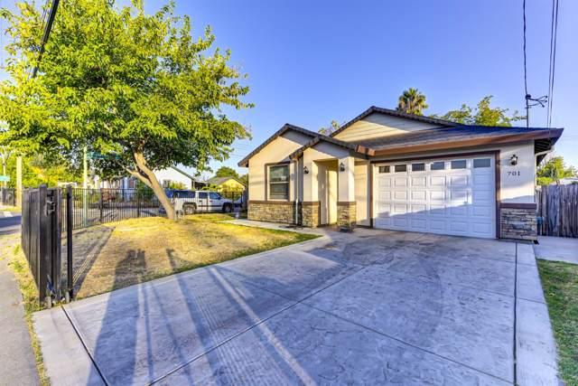 701 Morrison Avenue, Sacramento, CA 95838 (MLS #19072099) :: REMAX Executive