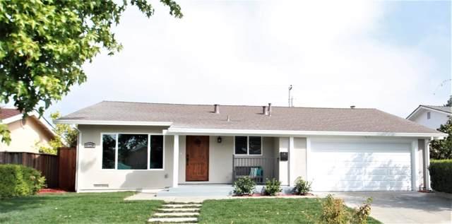 41720 Higgins Way, Fremont, CA 94539 (MLS #19072100) :: Keller Williams - Rachel Adams Group