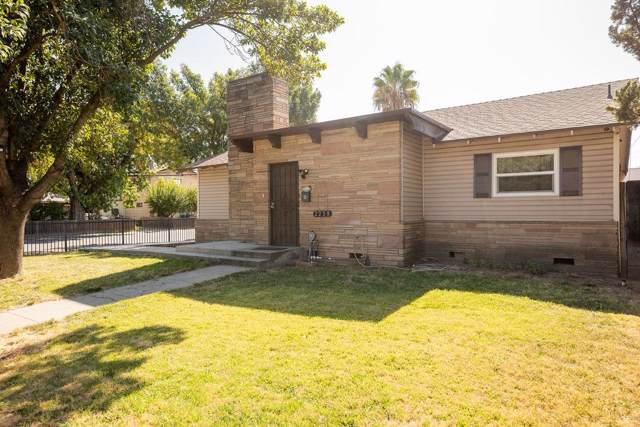 2238 Glendale Avenue, Modesto, CA 95354 (MLS #19072117) :: REMAX Executive