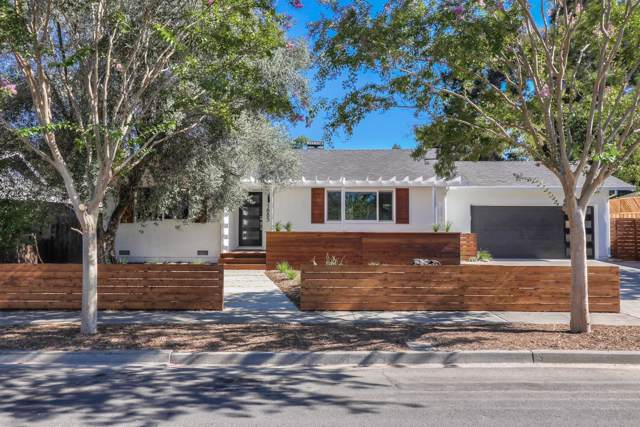 1885 Mulberry St, Yountville, CA 94599 (MLS #19072121) :: The Merlino Home Team
