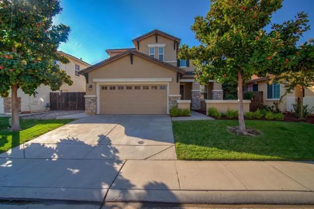 1253 Barnhill Lane, Lincoln, CA 95648 (MLS #19072139) :: Keller Williams - Rachel Adams Group