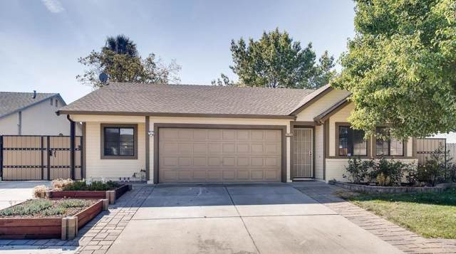 3416 Chugwater Court, Antelope, CA 95843 (MLS #19072165) :: eXp Realty - Tom Daves