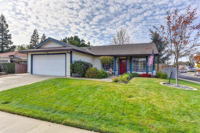 8170 Madonna Court, Sacramento, CA 95828 (MLS #19072185) :: Heidi Phong Real Estate Team