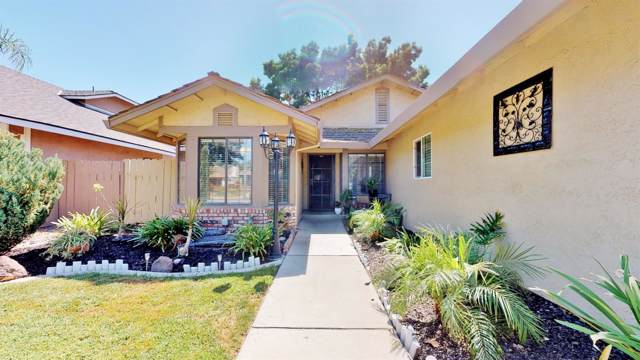 2636 River Creek Circle, Modesto, CA 95351 (MLS #19072192) :: REMAX Executive