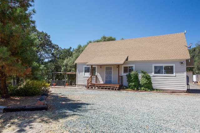 20278 Sturgis Road, Sonora, CA 95370 (MLS #19072255) :: The MacDonald Group at PMZ Real Estate