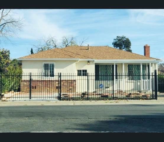 5801 44th St, Sacramento, CA 95824 (MLS #19072258) :: Keller Williams - Rachel Adams Group