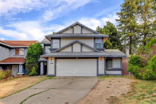 174 Pinedale Avenue, Sacramento, CA 95838 (MLS #19072283) :: REMAX Executive
