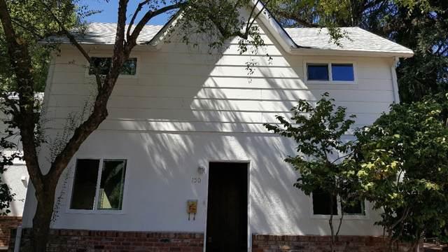 150 Agard Street, Auburn, CA 95603 (MLS #19072321) :: Keller Williams - Rachel Adams Group