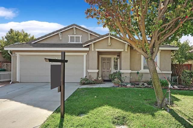 2944 Mccook Way, Stockton, CA 95206 (MLS #19072325) :: Keller Williams - Rachel Adams Group