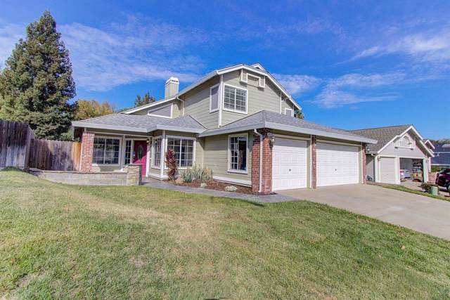 8525 Sutter Creek Way, Antelope, CA 95843 (MLS #19072329) :: eXp Realty - Tom Daves