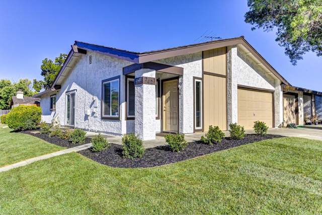2427 Rashawn Drive, Rancho Cordova, CA 95670 (MLS #19072331) :: Keller Williams - Rachel Adams Group