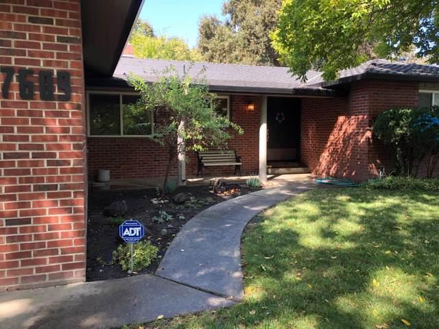 7609 Woodside Drive, Stockton, CA 95207 (MLS #19072350) :: REMAX Executive