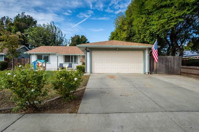 239 Cascade Street, Woodland, CA 95695 (MLS #19072356) :: Keller Williams - Rachel Adams Group