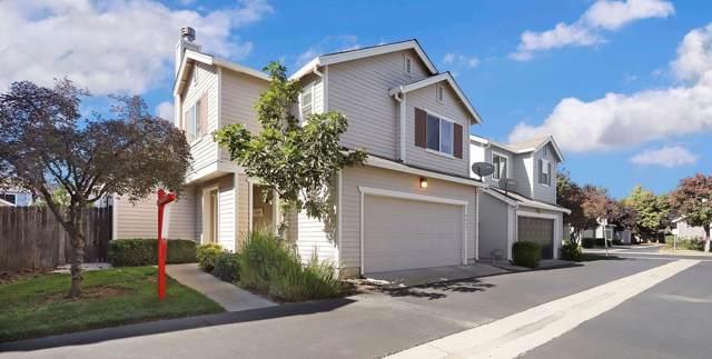 6445 Laguna Mirage Lane, Elk Grove, CA 95758 (MLS #19072398) :: Deb Brittan Team