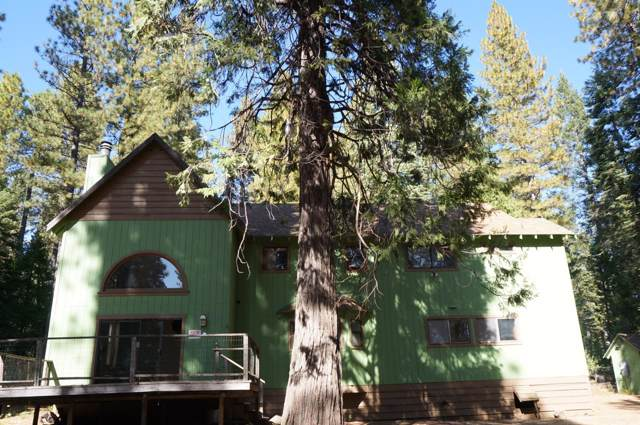 23162 State Highway 20, Nevada City, CA 95959 (MLS #19072411) :: The MacDonald Group at PMZ Real Estate