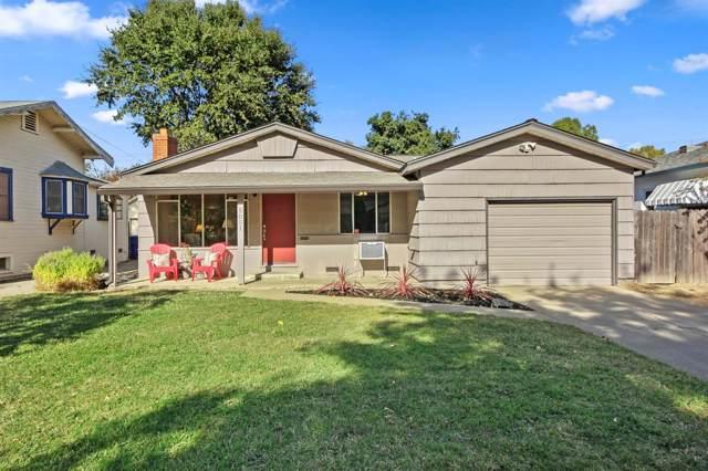 5001 U Street, Sacramento, CA 95817 (MLS #19072507) :: The MacDonald Group at PMZ Real Estate