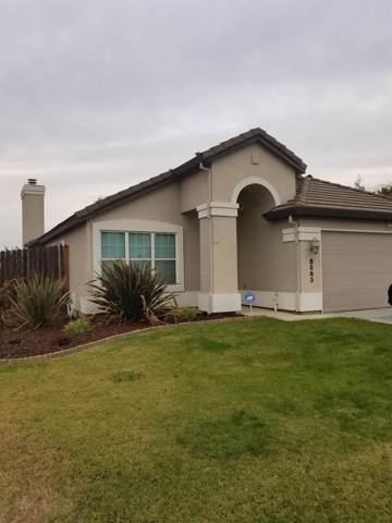 8563 Black Kite Drive, Elk Grove, CA 95624 (MLS #19072534) :: REMAX Executive