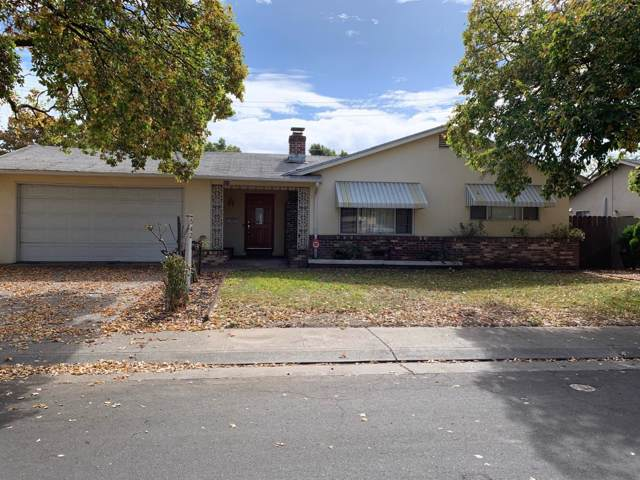 542 Tuolumne Place, Stockton, CA 95207 (MLS #19072580) :: REMAX Executive