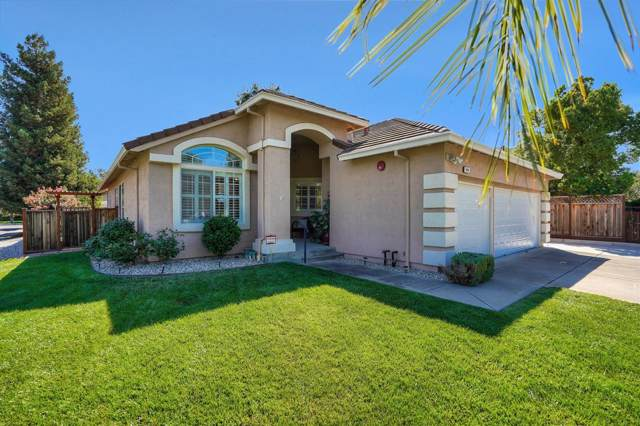 904 Loyola Way, Livermore, CA 94550 (MLS #19072598) :: The MacDonald Group at PMZ Real Estate