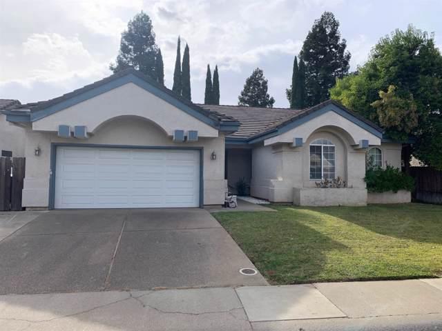7920 Wymark Drive, Elk Grove, CA 95758 (MLS #19072607) :: REMAX Executive