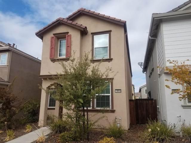 10839 Barden Drive, Rancho Cordova, CA 95670 (MLS #19072624) :: REMAX Executive