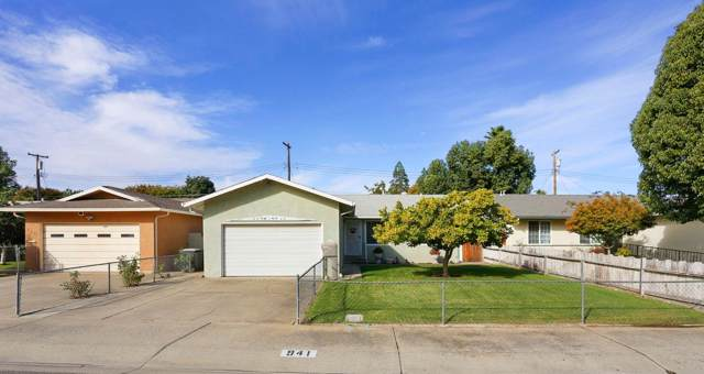 941 Woodrow Street, Lodi, CA 95240 (MLS #19072630) :: REMAX Executive