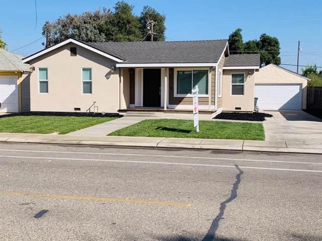 2118 6th Street, Hughson, CA 95326 (MLS #19072650) :: The MacDonald Group at PMZ Real Estate