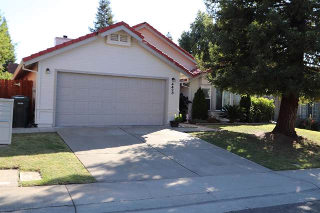4428 Bogart Way, Antelope, CA 95843 (MLS #19072658) :: eXp Realty - Tom Daves