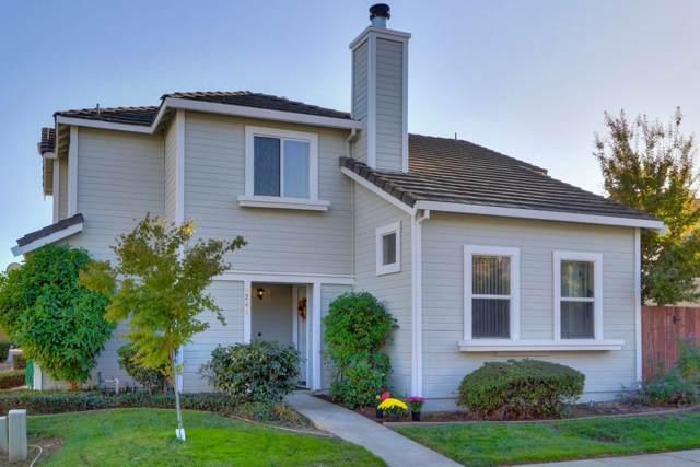 9249-4093 Laguna Pointe Way, Elk Grove, CA 95758 (MLS #19072665) :: REMAX Executive