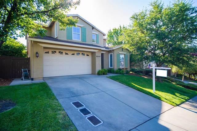 8049 Murcia Way, El Dorado Hills, CA 95762 (MLS #19072673) :: Folsom Realty