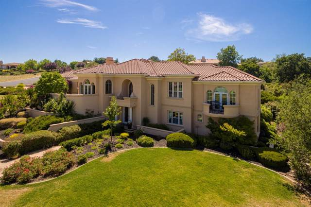 4380 Greenview Drive, El Dorado Hills, CA 95762 (MLS #19072675) :: Folsom Realty