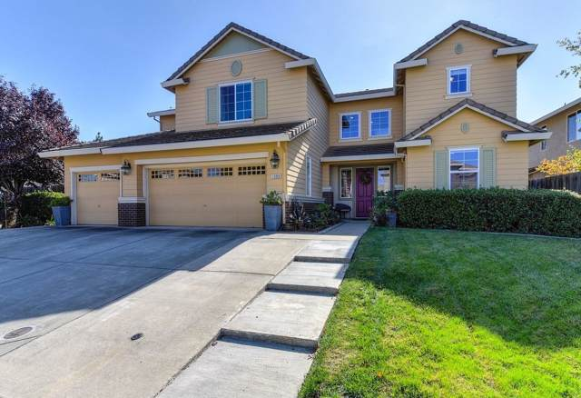 1589 Storeyfield Lane, Lincoln, CA 95648 (MLS #19072681) :: REMAX Executive