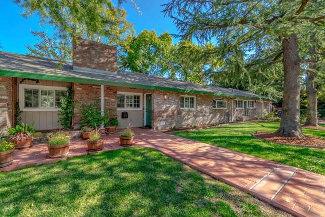 740 Oak Avenue, Davis, CA 95616 (MLS #19072685) :: eXp Realty - Tom Daves