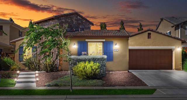 565 N Castellina Terrace, Mountain House, CA 95391 (MLS #19072707) :: REMAX Executive