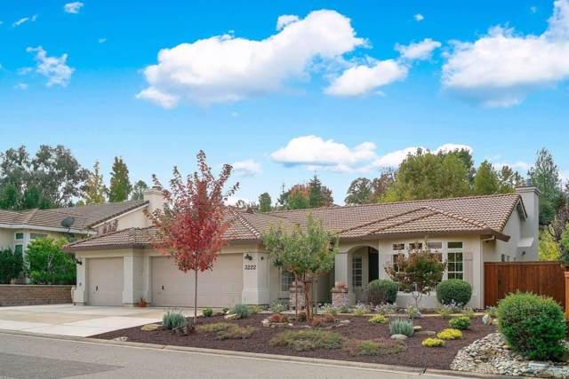 3222 Kensington Drive, El Dorado Hills, CA 95762 (MLS #19072710) :: The MacDonald Group at PMZ Real Estate